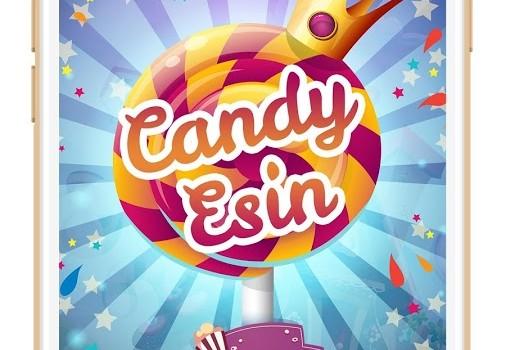 Candy Esin Ekran Görüntüleri - 5