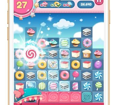 Candy Esin Ekran Görüntüleri - 4