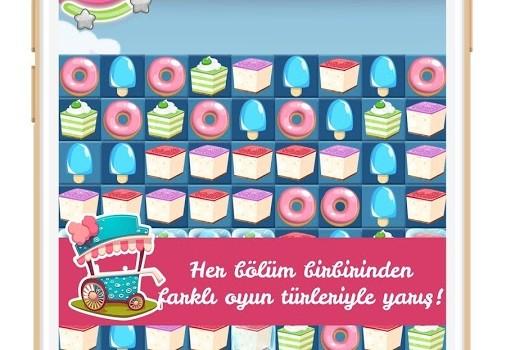 Candy Esin Ekran Görüntüleri - 3