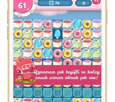 Candy Esin Ekran Görüntüleri - 2