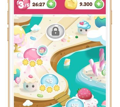Candy Esin Ekran Görüntüleri - 1
