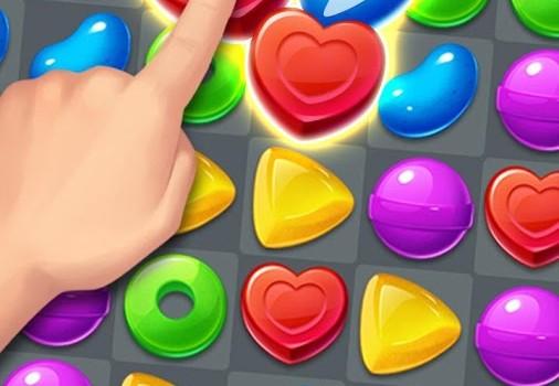 Candy Fever Ekran Görüntüleri - 5