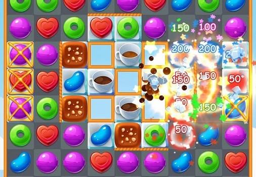 Candy Fever Ekran Görüntüleri - 2