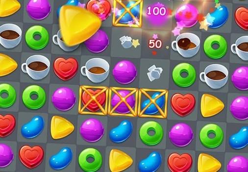 Candy Fever Ekran Görüntüleri - 1