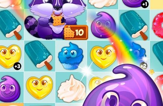 Candy Valley Ekran Görüntüleri - 3