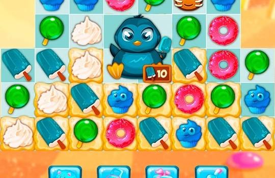 Candy Valley Ekran Görüntüleri - 2