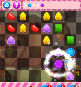 Candy Village Ekran Görüntüleri - 2