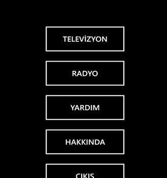 Canlı TV İzle Ekran Görüntüleri - 3