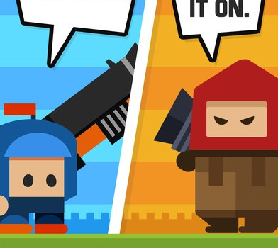 Cannon Hero Must Die Ekran Görüntüleri - 5