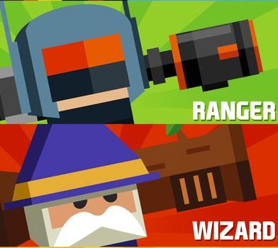 Cannon Hero Must Die Ekran Görüntüleri - 1