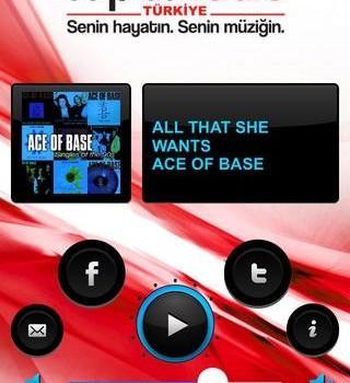 Capital Radio Türkiye Ekran Görüntüleri - 3