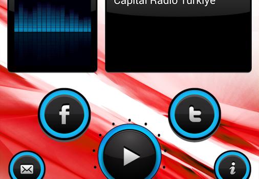 Capital Radio Türkiye Ekran Görüntüleri - 2