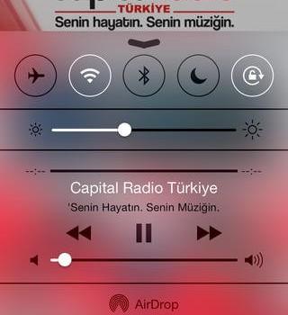 Capital Radio Türkiye Ekran Görüntüleri - 1