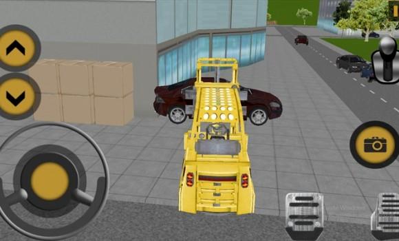 Car Lifter Simulatorator Ekran Görüntüleri - 3