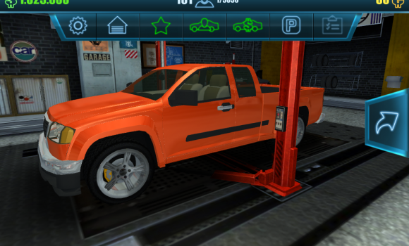 Car Mechanic Simulator 2016 Ekran Görüntüleri - 5
