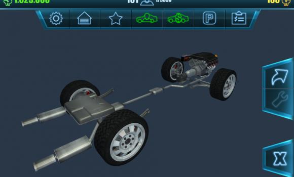 Car Mechanic Simulator 2016 Ekran Görüntüleri - 3