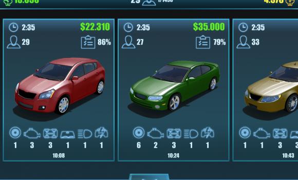 Car Mechanic Simulator 2016 Ekran Görüntüleri - 2
