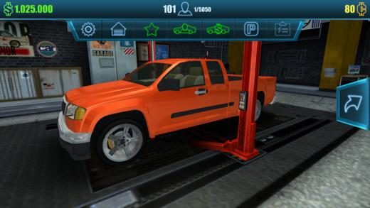 Car Mechanic Simulator Pro Ekran Görüntüleri - 5