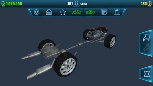 Car Mechanic Simulator Pro Ekran Görüntüleri - 3