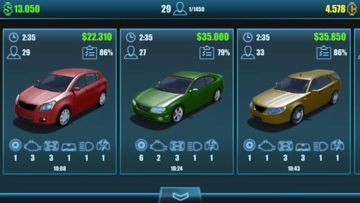 Car Mechanic Simulator Pro Ekran Görüntüleri - 2