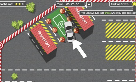 Car Parking Mania Ekran Görüntüleri - 1