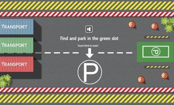 Car Parking Mania Ekran Görüntüleri - 2