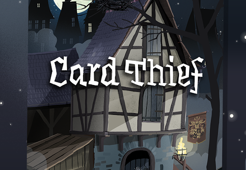 Card Thief Ekran Görüntüleri - 4