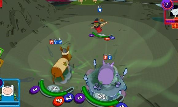 Card Wars Kingdom Ekran Görüntüleri - 5