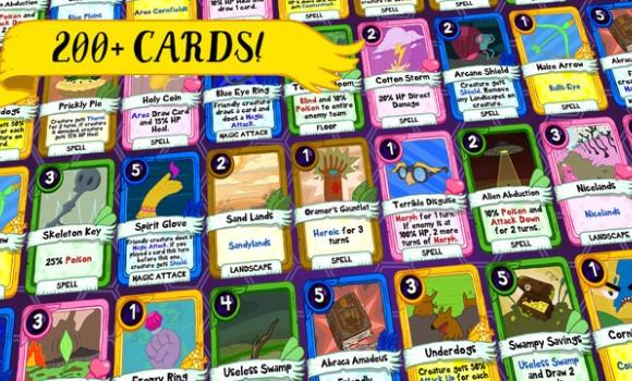 Card Wars Kingdom Ekran Görüntüleri - 3