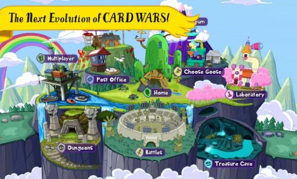 Card Wars Kingdom Ekran Görüntüleri - 2