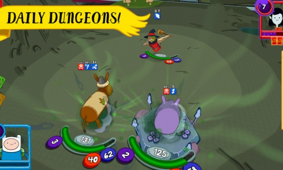 Card Wars Kingdom Ekran Görüntüleri - 1