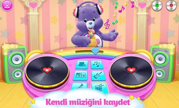 Care Bears Music Band Ekran Görüntüleri - 2