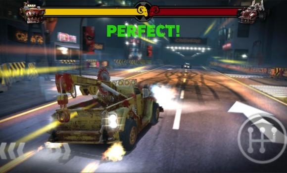 Carmageddon: Crashers Ekran Görüntüleri - 1
