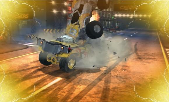 Carmageddon: Crashers Ekran Görüntüleri - 2