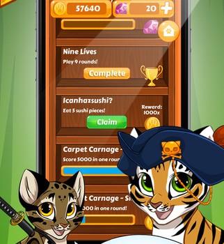 Carpet Kitty Ekran Görüntüleri - 2