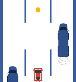 Cars Rush Ekran Görüntüleri - 1