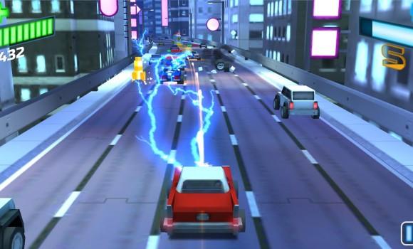 Cars vs Bosses Ekran Görüntüleri - 2