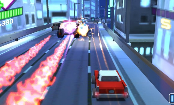 Cars vs Bosses Ekran Görüntüleri - 4