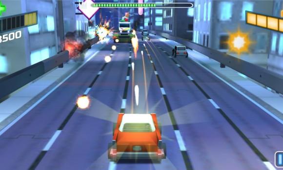 Cars vs Bosses Ekran Görüntüleri - 1