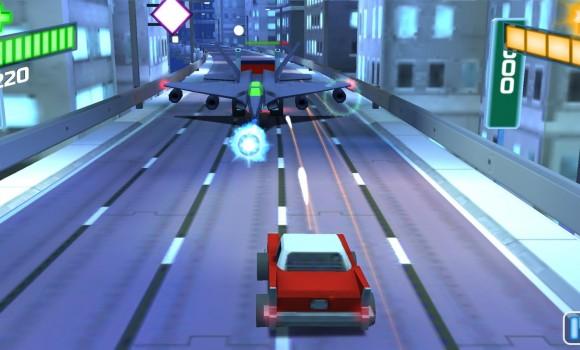 Cars vs Bosses Ekran Görüntüleri - 3