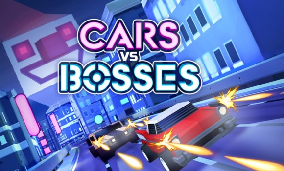 Cars vs Bosses Ekran Görüntüleri - 5