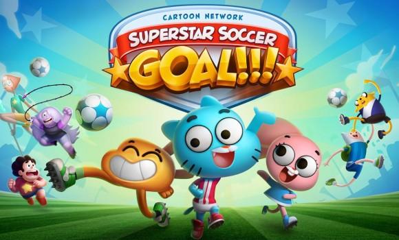 Cartoon Network Superstar Soccer Ekran Görüntüleri - 5