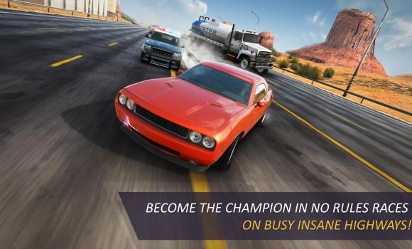 CarX Highway Racing Ekran Görüntüleri - 1