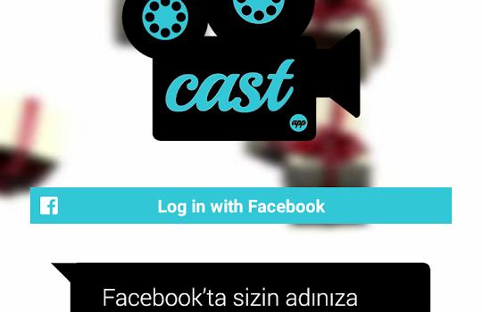 CastApp Ekran Görüntüleri - 4