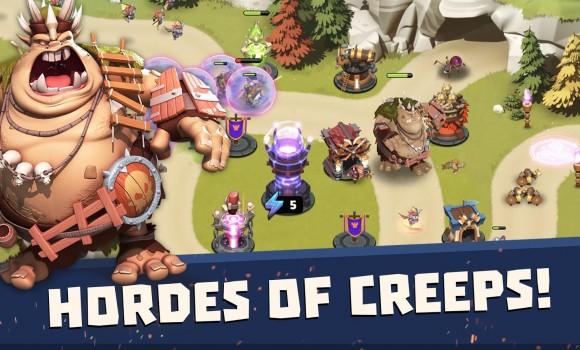 Castle Creeps TD Ekran Görüntüleri - 2