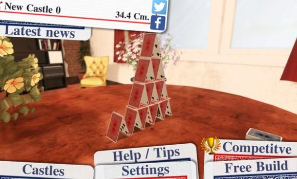 Castle Of Cards Ekran Görüntüleri - 2