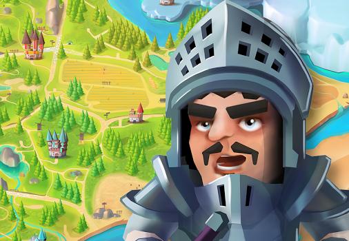 Castle Revenge Ekran Görüntüleri - 5