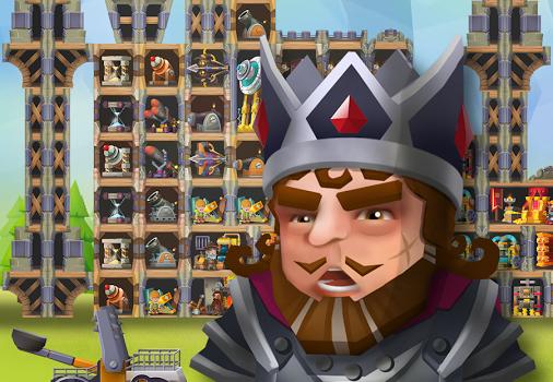 Castle Revenge Ekran Görüntüleri - 3