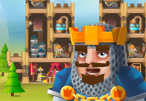 Castle Revenge Ekran Görüntüleri - 4