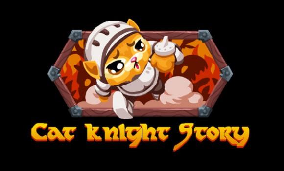 Cat Knight Story Ekran Görüntüleri - 1